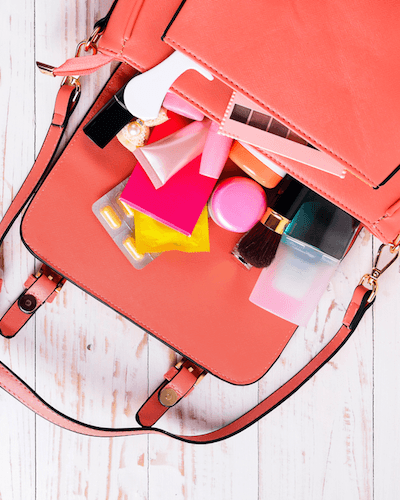How To Look Fresh & FAB Even When You're Travelling!