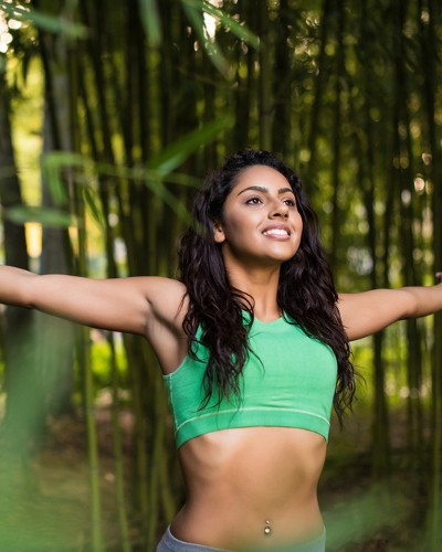 FINALLY! How To Get Rid Of That Pesky Underarm Bulge