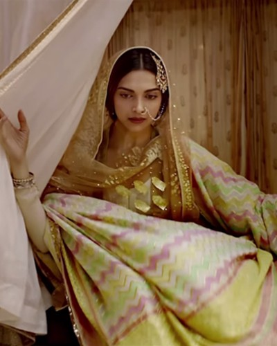The Bajirao Mastani Trailer's HERE (Move Over, Game Of Thrones)