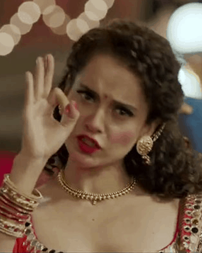 Oh, F***! 16 Things EVERY Girl Who Uses Gaalis Will Understand