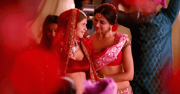 #BFF: 9 Things To Tell Your Bestie When She Gets Hitched!
