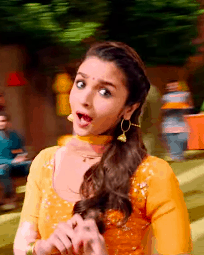 17 Things You'll Get If You Eat, Breathe, LIVE Bollywood!!