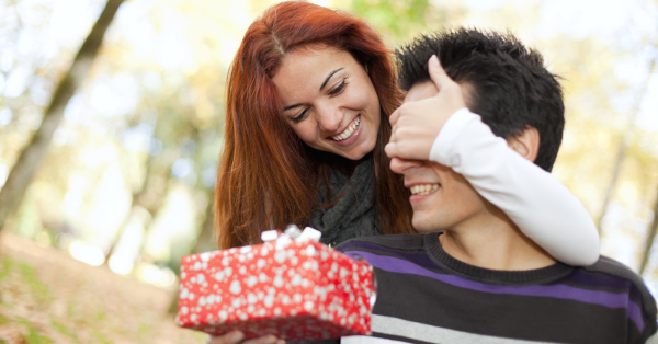 Want To Surprise Him? Here Are Some FAB Gift Options!