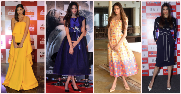 A New Style Icon? 6 Reasons Athiya Shetty Is A Fashion HERO!