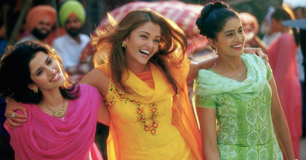 19 Things I Should Thank My Bestie For (But Always Forget To!)