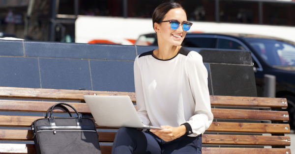 #BreakTheRules: 10 Things You Absolutely CAN Do At Work!
