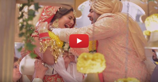 #Aww: This Couple Is Totally Crazy - And Totally In Love!