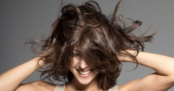 NO Poo Shampoo?! Yes, It Might Be The Best Way To Healthy Hair!