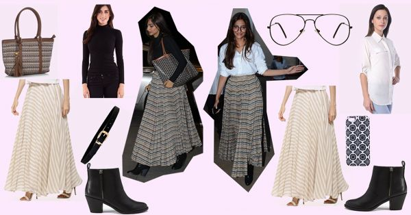 How To Repeat Your Clothes Like a Superstar! #SonamStyle