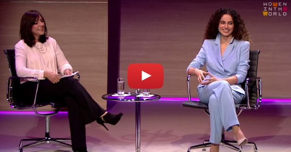 Kangana's Brutally Honest Interview: A Must-Watch For Every Girl