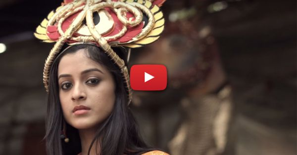 This Video Shows Us The REAL Meaning Behind Durga Pujo!