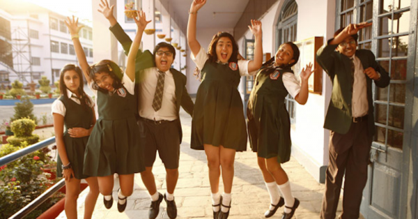 15 Ways Schooldays Were SO Different From Life Today!