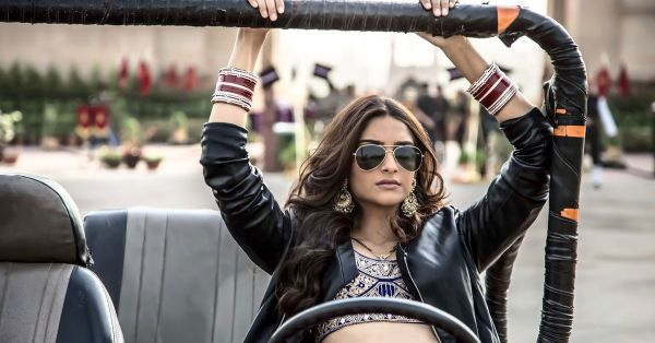 9 Reasons Delhi Girls Have The MOST Swag!!