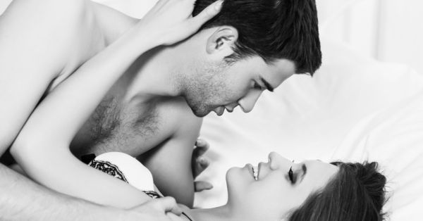 #HeSays: What Men Want in Bed, Decoded