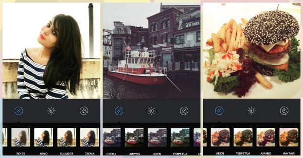 The Best Insta Filters For Every Pic You Click!