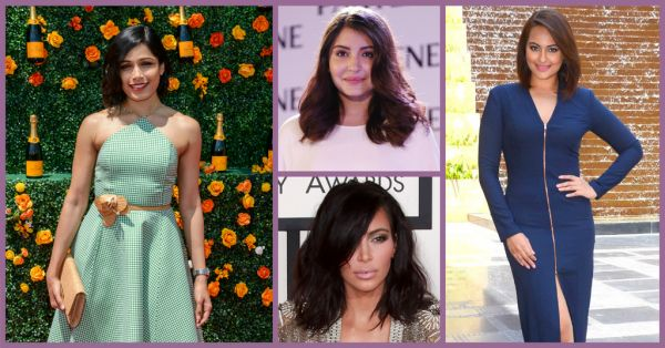 Is The Lob The Perfect Hairstyle For YOU Too?