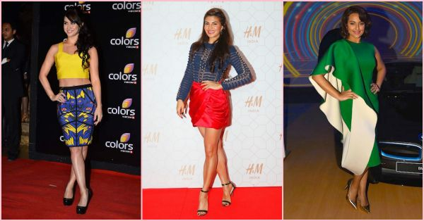 9 FAB Colour Combinations - To Make The Most Of YOUR Wardrobe!
