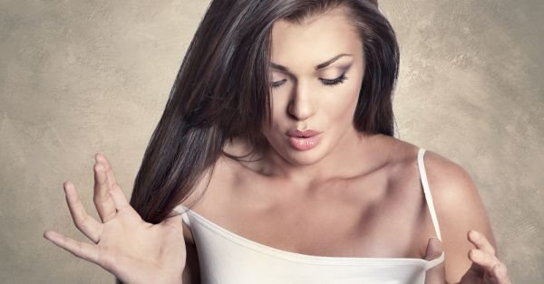 11 Things Your Boobs Are Telling You About Your Health!