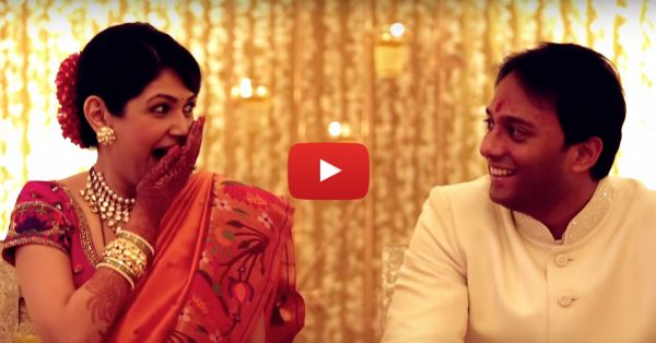 #Aww: This Beautiful Couple Shows Us The True Meaning Of Love!