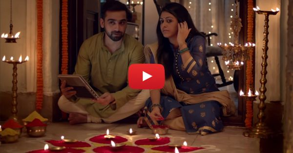 What Diwali Really Means: Love, Lights And Sharing The Joy!