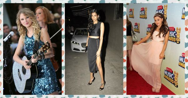 7 Women Whose Style Is As Awesome As Their Music!!
