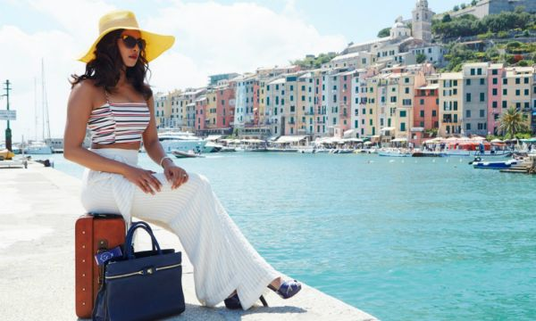 9 Things You Should Definitely Pack For Your Beach Honeymoon