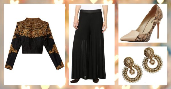 Shaadi Swag: 7 Indo-Western Outfits To Look Absolutely Fabulous