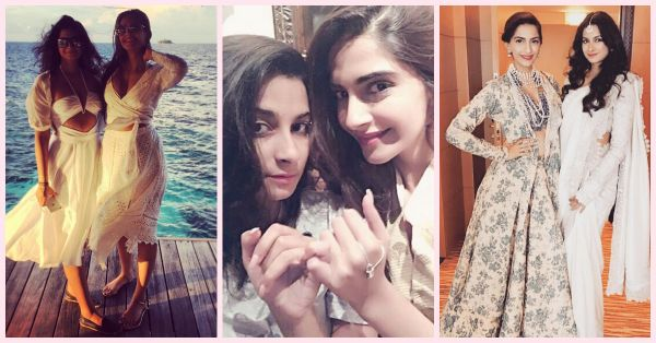 5 Times Sonam & Rhea Made Us Miss Our Sisters!