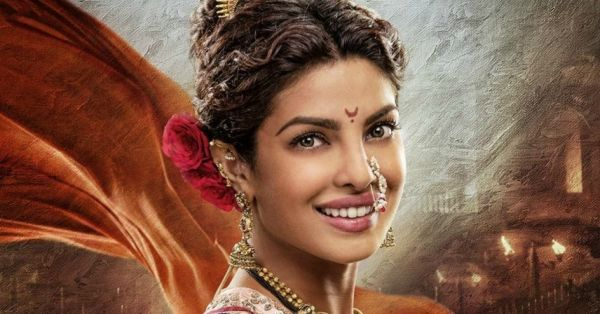 From Jodha to Mastani: Make Up Inspirations From Our Fave Divas!