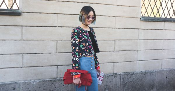 Trend Alert: Why The Cropped Jacket Is All You Need!