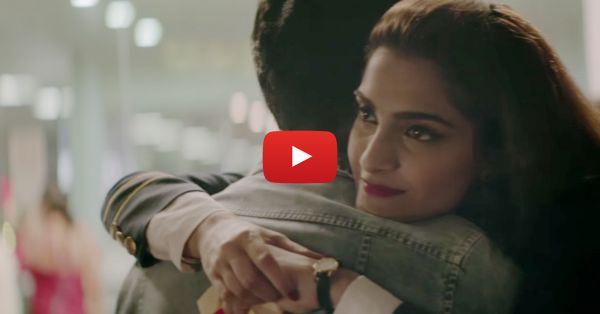 This New Song From Neerja Makes Us Want To Live, Love & Laugh!