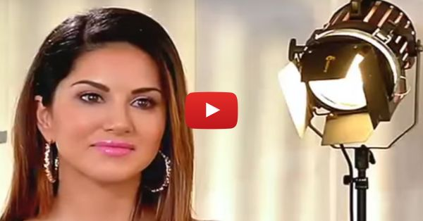 Sunny Leone's Amazing Interviews - A Must-Watch For EVERY Girl!