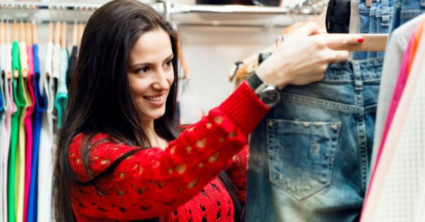 5 Easy Ways To Keep Your Fav Clothes Looking New!