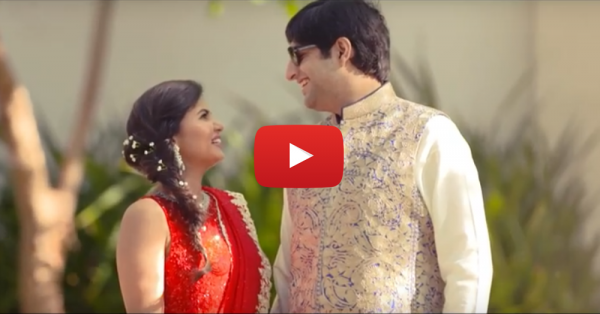 From Childhood Sweethearts To Soulmates: You NEED To Watch This!