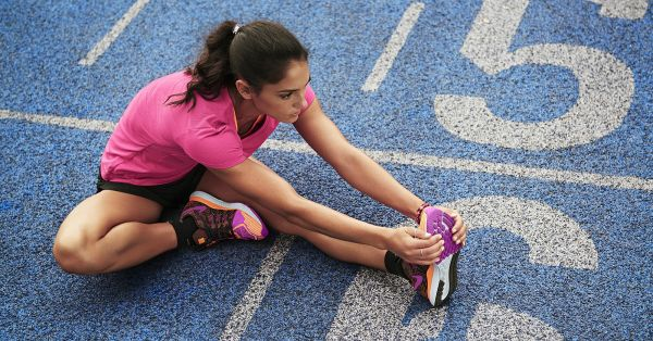 Top Tips On Staying Fit - Even While You're Studying For Exams!
