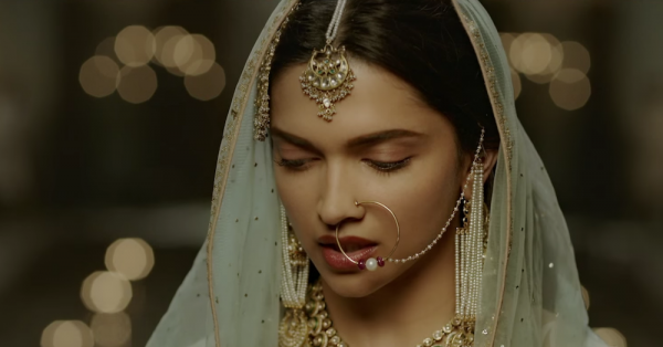 Deewani Mastani: 7 Gorgeous Earrings To Look Just Like Her!