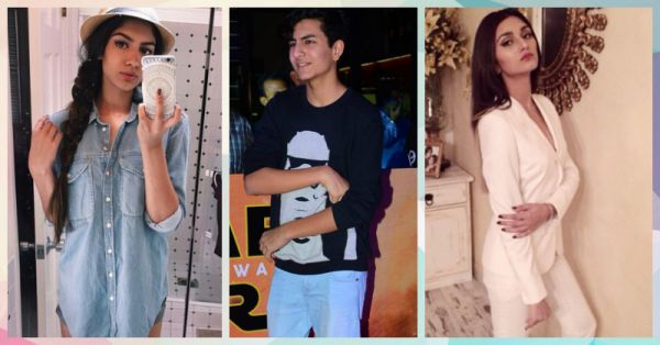 8 Bollywood Celeb Kids Who Are More Stylish Than Their Parents!