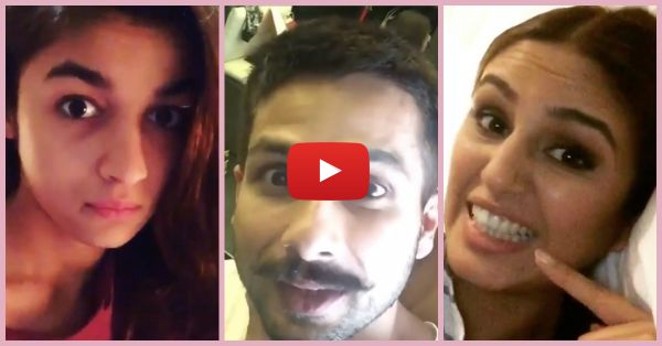 Our FAV Celebs Confess What They're Most Afraid Of!
