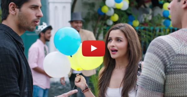 Alia, Fawad & Sidharth In A Love Triangle?! We. Can't. Wait!!!