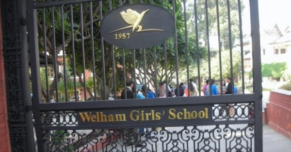 15 Things You'll Totally Get If You Are A Welham Girl!