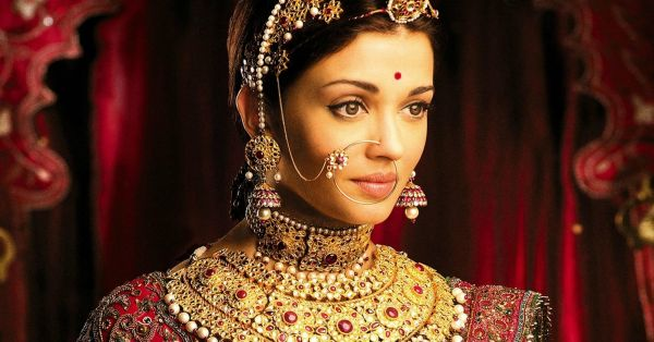 These 8 Gorgeous Brides Wore The Most Stunning Jewellery!