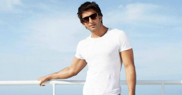 An Open Letter To Ranveer Singh… From Girls Everywhere!