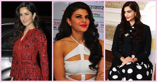 The Lipstick Shades Your Fav Celebs Wear... In Your Budget!!