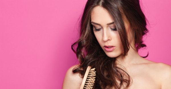 7 Reasons Your Hair Isn't Growing The Way It Should!