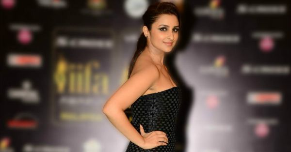 The Real Reason Parineeti Is Our Biggest Girl Crush!