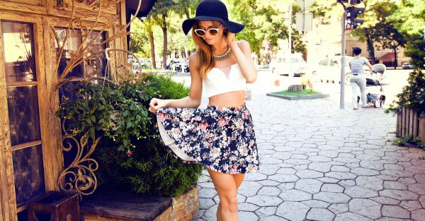 8 Dos & Don'ts Of Wearing Mini Skirts EVERY Girl Should Know!