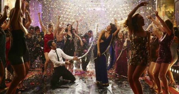5 Super Fun Songs For Your Bestie's Engagement!