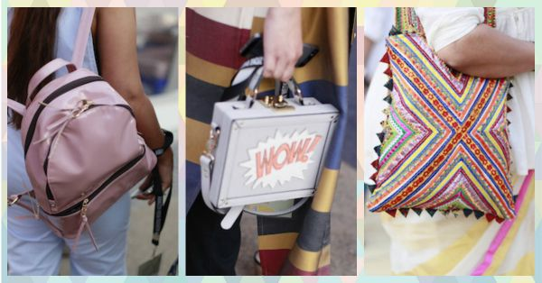 7 Super Cute Bags That You Can Carry EVERYWHERE!
