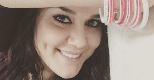 Preity Zinta Talks About Love And Life After Getting Married!