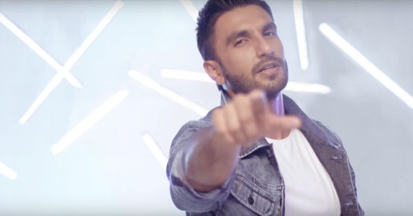 Dear Boyfriend, Can You Promise Me What Ranveer Singh Just Did?